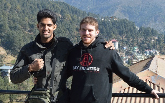 bjj-india-mountains-trip