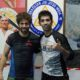 Aviel from Israel visits BJJ India