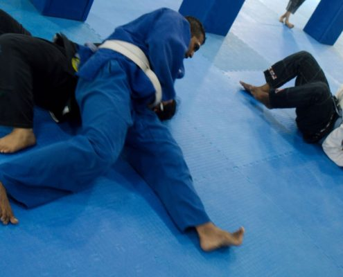 BJJ Delhi Belt Test BJJ India 02