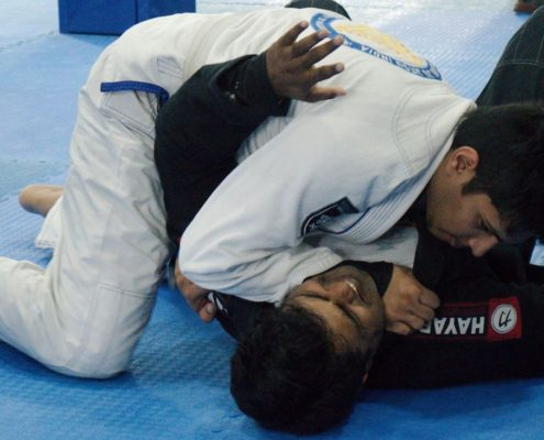 BJJ Delhi Belt Test BJJ India 04