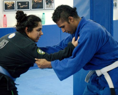 BJJ Delhi Belt Test BJJ India 09