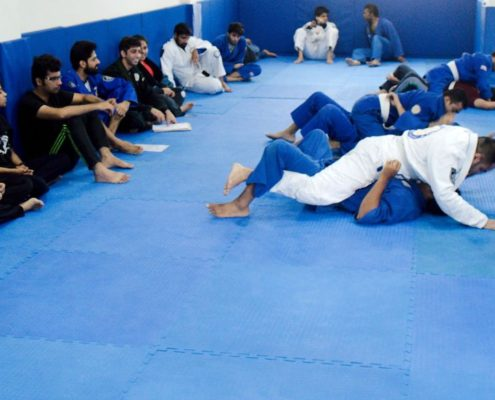 BJJ Delhi Belt Test BJJ India 25