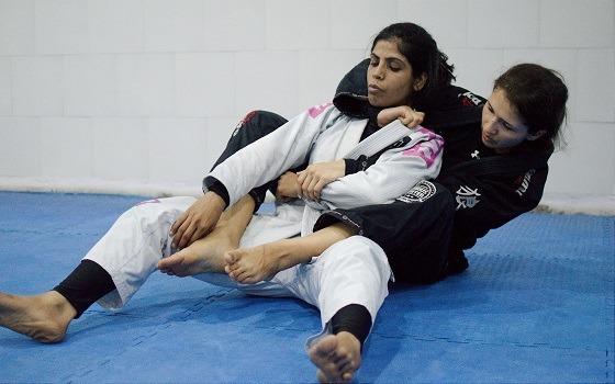 BJJ-Delhi-MMA-Training