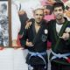 Luis Jover from Spain visits BJJ India