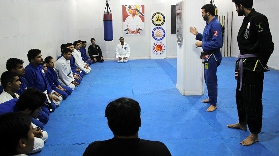 bjj-delhi-india-training
