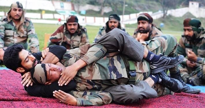 bjj-delhi-military