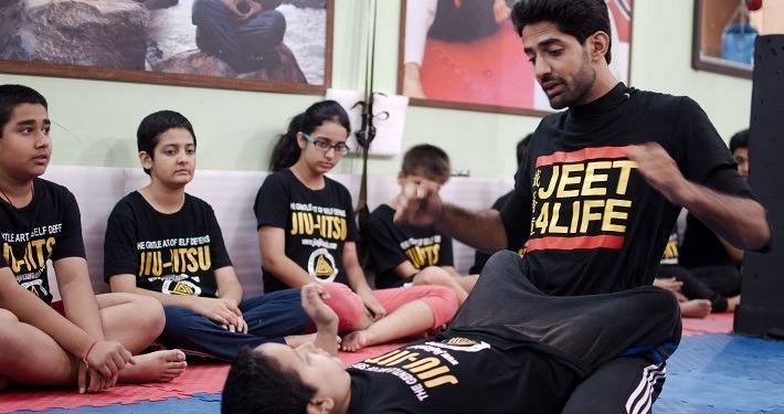 bjj-india-delhi-kids