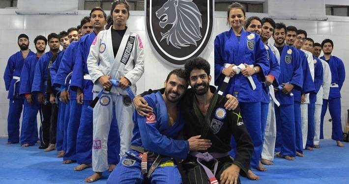 bjj-india-delhi-team