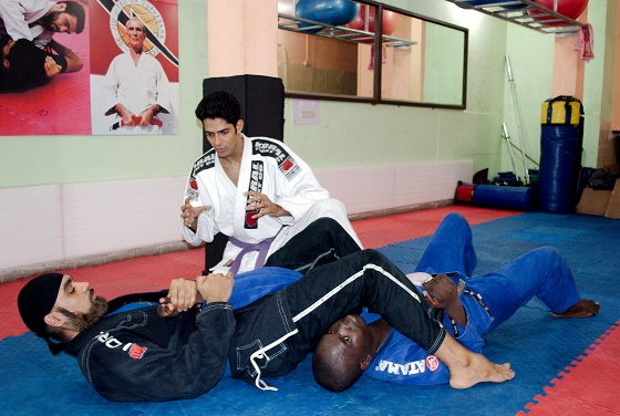 bjj-india-private-session