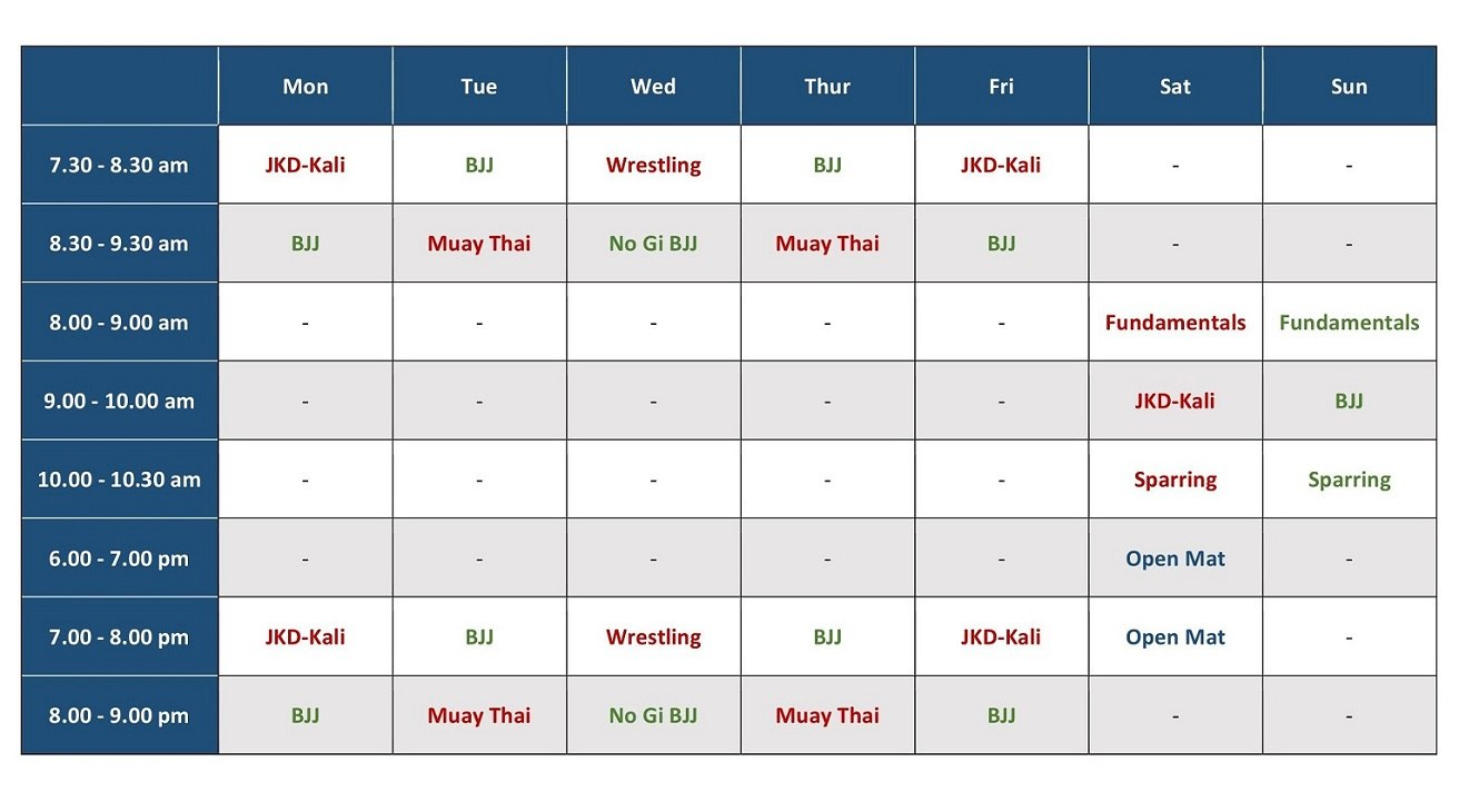 Martial-Arts-Schedule-Adults